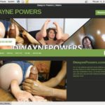 Dwayne Powers Discount Trial Offer