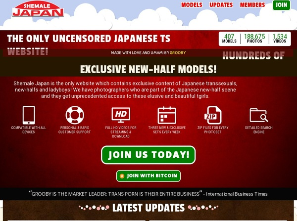 How To Get Shemale-japan.com Free