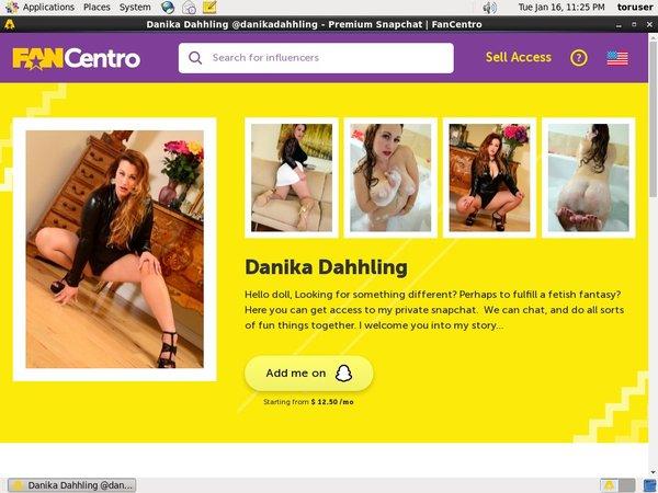 Use Danika Dahhling Discount Link