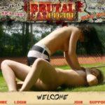 Membership For Brutal Catfight