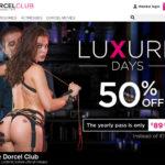 Dorcel Club Login Codes