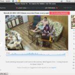 How To Get Voyeur House TV Free