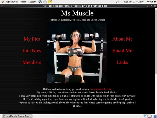Ms Muscle Discount Links
