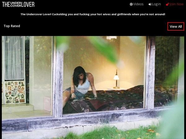 Theundercoverlover Working Password