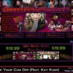Vanessasmilesxxx.com Free Trial Offer