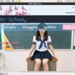 Become After School Japan Member
