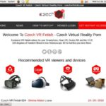 How To Join Czech VR Fetish For Free