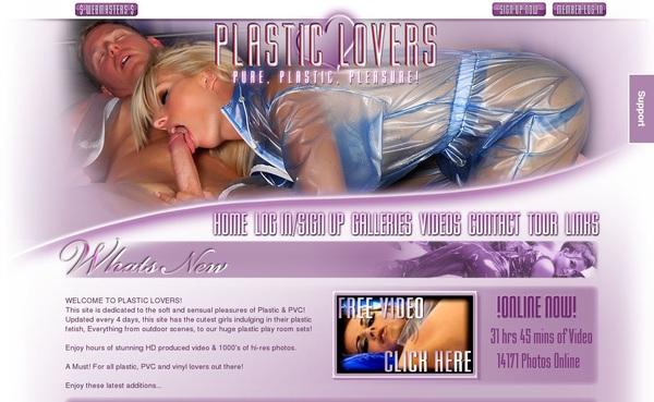 Plasticlovers.co.uk Free Id