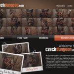Czechdungeon.com Accs