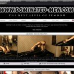 Dominated-men.com Toilet