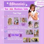 AB Hunnies Trial Discount Offer