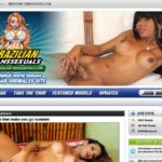 Brazilian Transsexuals Join Via Paypal