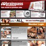 Sign Up Brain Pass Free