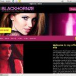 Blackhornze Gigi Xxx