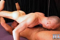 HDK RAW free gay sex
