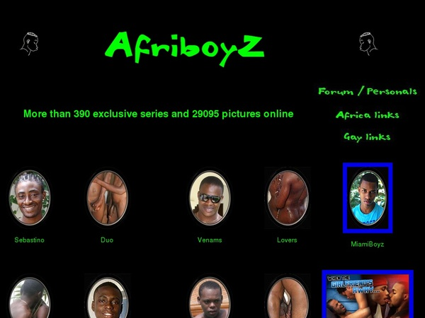 Afriboyz.com Site Rip Link