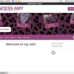 Princess Amy New Sex Videos