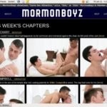 Mormon Boyz Pay With