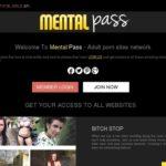 Membership To Mental Pass