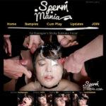 New Spermmania Discount Deal