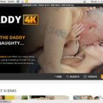 Daddy4k Get An Account