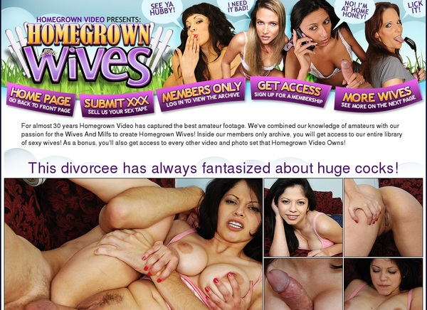 Homegrownwives Limited Sale