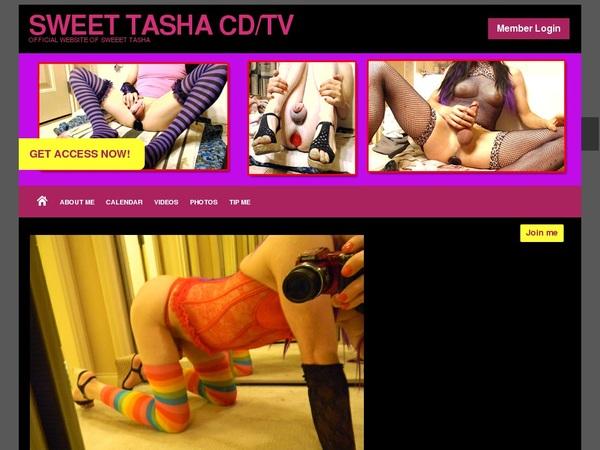 Sweettasha.modelcentro.com User Name Password