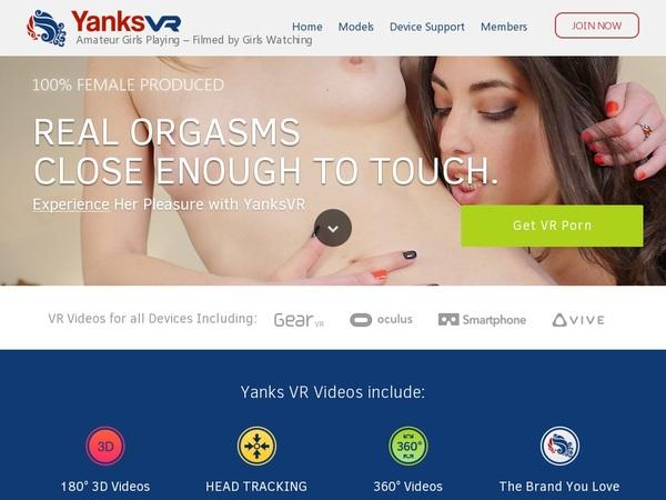 Yanksvr.com Join Form