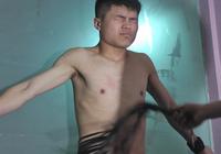 Asian Slave Boy solo