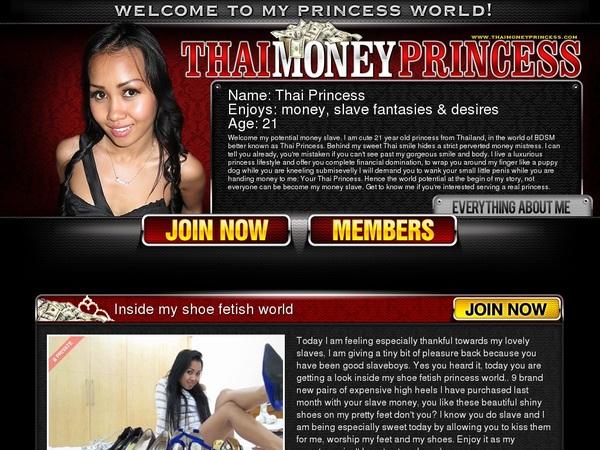 Lowest Thai Money Princess Discount