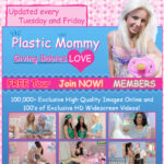 Plastic Mommy Promo Link