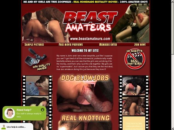 Reviews Beastamateurs.com