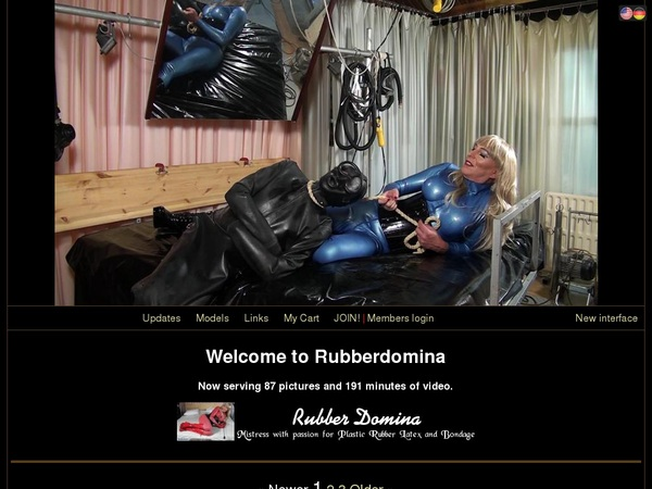 Rubberdomina Discount (up To 70% OFF)