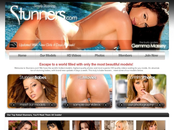 Stunners Join