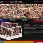 Czech Mega Swingers Stream