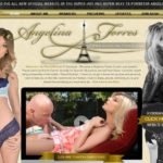 Free Angelina Torres Pass