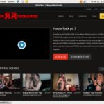 Full Rogan Richards Movies