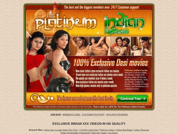 Is Platinumindian.com Real?