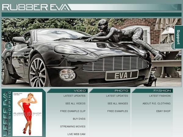 Rubber Eva Full Website