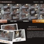Subscribe To Czech Massage