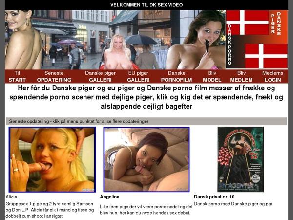 Dksexvideo.com Checkout Form