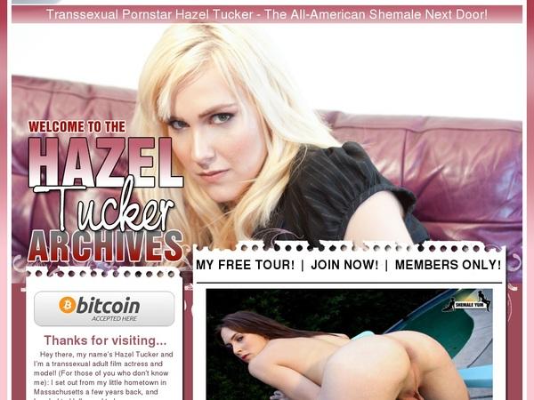 Hazeltucker Netbilling