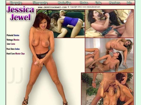 Jessicajewel.com アカウント