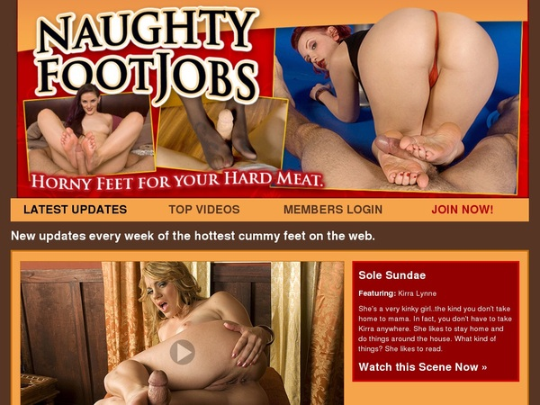 Jobs Foot Naughty Discount Save 50%