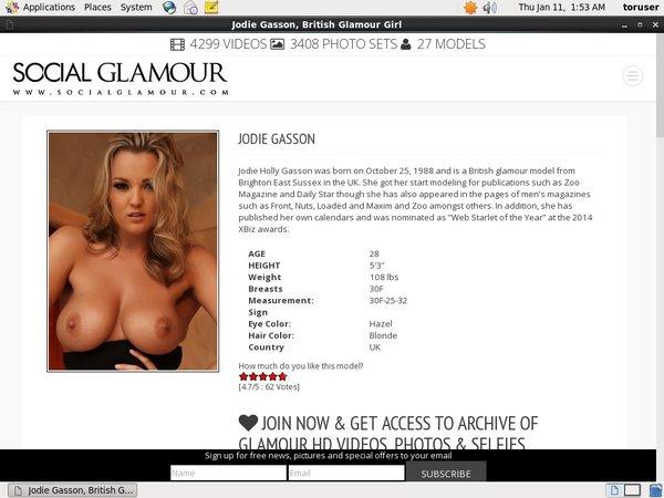 Jodie Gasson Site Rip Link