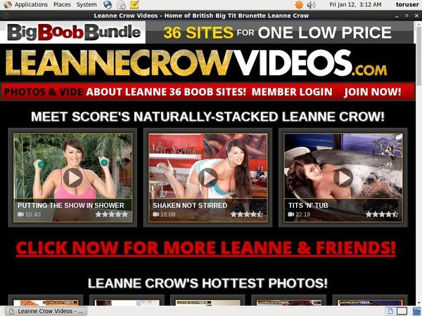 Leanne Crow Videos Xvideos