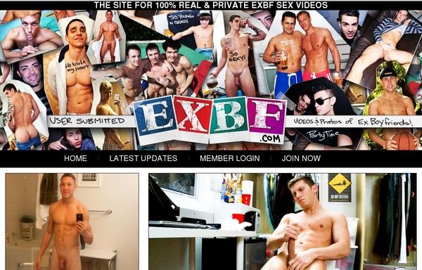 Members Ex BF