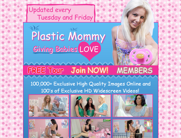 Plasticmommy