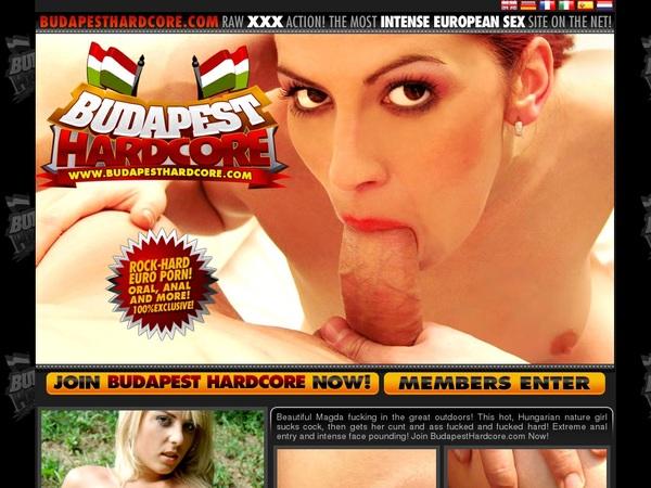 Budapesthardcore.com Percent Off