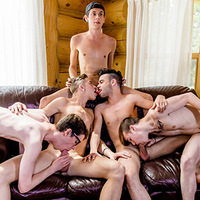 French Twinks Full Com s1